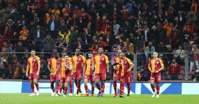 Galatasaray'ın kupa finalindeki rakibi Akhisarspor