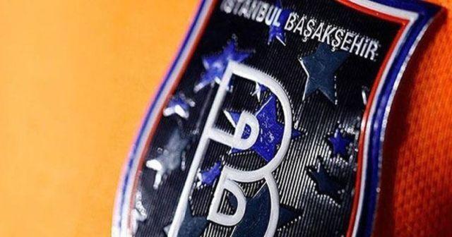 Galatasaray maçı öncesi Başakşehir'e kötü haber