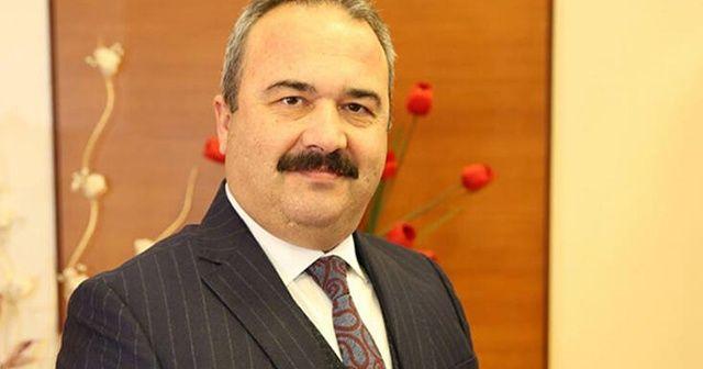 Giresun Üniversitesi Rektörü Cevdet Coşkun istifa etti