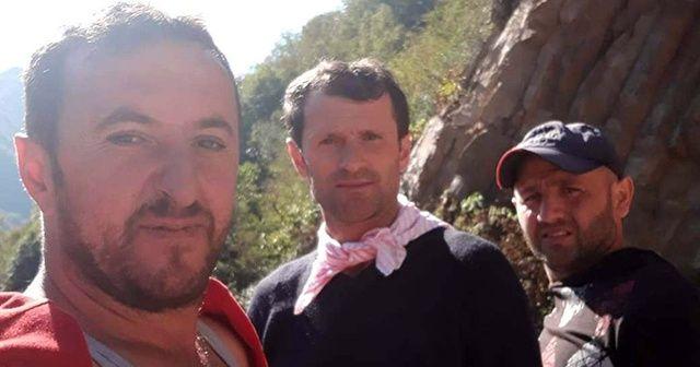 Gürcistan'da suçsuz yere tutuklandılar, bugün tahliye oldular