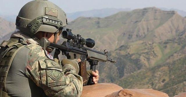 Hakkari ve Şırnak'ta terör operasyonu: 7 terörist etkisiz hale getirildi