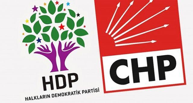 HDP gençleri dağa göndermiş