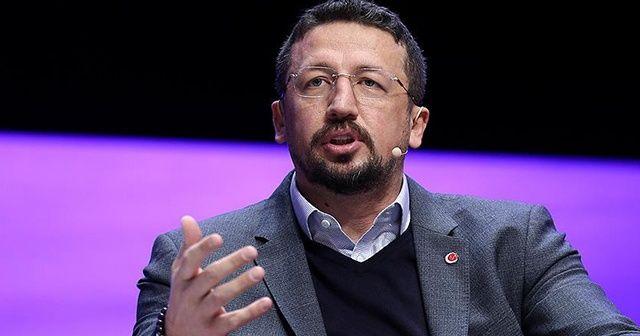 Hidayet Türkoğlu'ndan haksız eleştirilere sert cevap