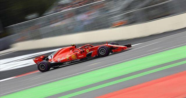 Hollanda Formula 1'e dönüyor