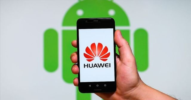 Huawei'den ABD'nin yaptırım kararına karşı başvuru