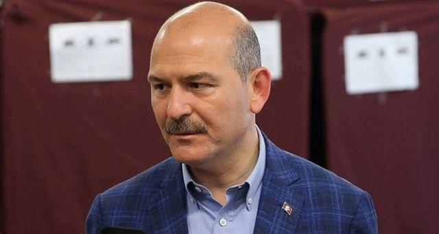 İçişleri Bakanı Süleyman Soylu: İstanbul'u CHP zihniyetine teslim etmeyin