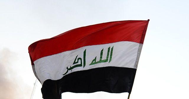 Irak'tan Yeşil Bölge saldırısı açıklaması