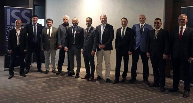 ISS Türkiye Batı Akdeniz Bölgesi'nde hedefi büyüttü