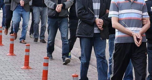 İstanbul'da 1 buçuk milyonluk vurgun yapan hırsızlık çetesi çökertildi: 7 gözaltı