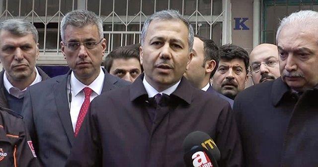İstanbul'da narkotik olaylarda yüzde 31 azalma