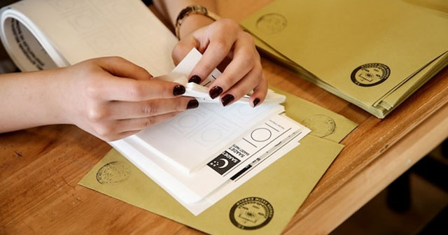 İstanbul İl Seçim Kurulu'na yeni başkan