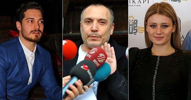 İstinaf Mahkemesi'nden ünlü oyunculara 10'ar ay hapis