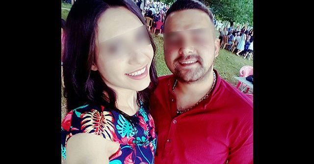 İzmir'de kan donduran iddia: Hamile eşini 7 yerinden bıçakladı