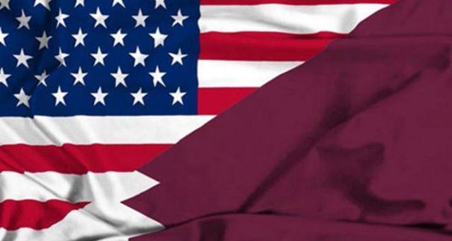 Katar ve ABD arasında askeri görüşme