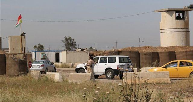 Kerkük'te DEAŞ saldırısı: 6 ölü