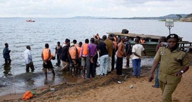 Kongo Demokratik Cumhuriyeti'nde tekne battı: 30 ölü