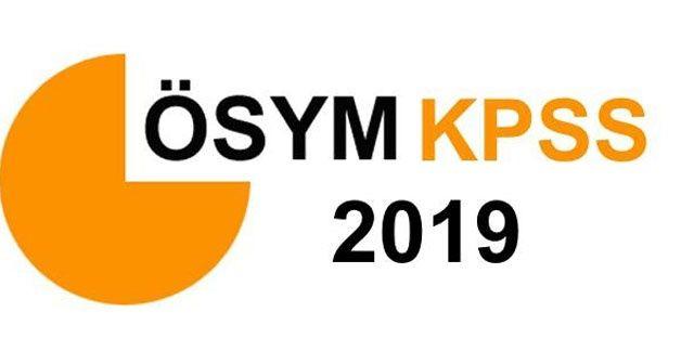 KPSS Lisans ve Alan Bilgisi sınav başvurularında son günler!