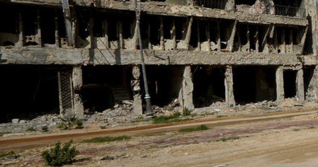 Libya'daki çatışmalarda ölü sayısı 562'ye yükseldi