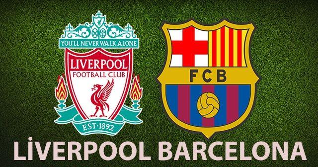 Liverpool Barcelona  4-0 MAÇ ÖZETİ VE GOLLERİ İZLE | Tarihi maç! Liverpool 4 Barcelona 0 Geniş Maç Özeti İZLE!