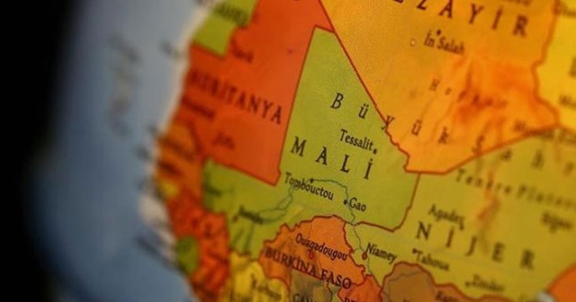 Mali'de sel felaketi: 16 ölü