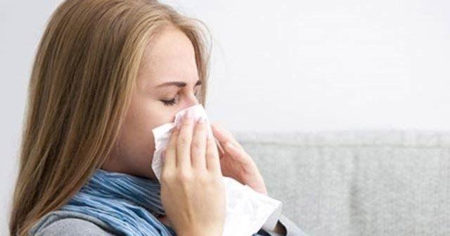Mevsim geçişlerinde gribe dikkat