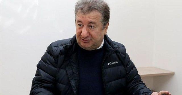MHP'den Sabahattin Önkibar hakkında suç duyurusu