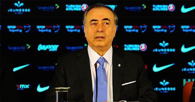 Mustafa Cengiz: Bizim alnımız açık, yaptığımız yanlış yok