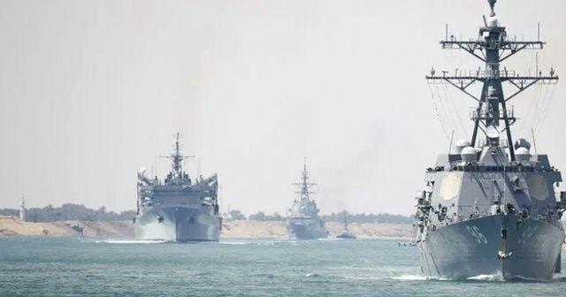 New York Times: ABD'nin Körfez'e askeri yığınak yapmasının arkasında İran füzeleri var
