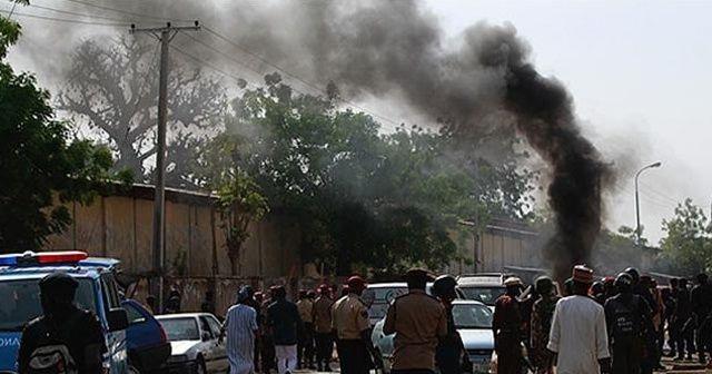 Nijer'de askeri birliğe düzenlenen saldırıda 17 kişi hayatını kaybetti