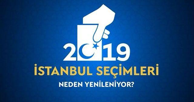 Numan Kurtulmuş açıkladı: İstanbul seçimleri neden yenileniyor? İşte tüm detaylar