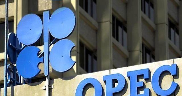 OPEC'ten petrol fiyatlarına ilişkin açıklama