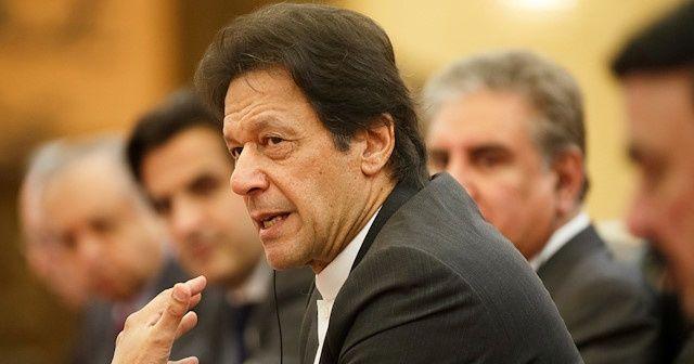 Pakistan Başbakanı Han, Hint mevkidaşı Modi'yi tebrik etti