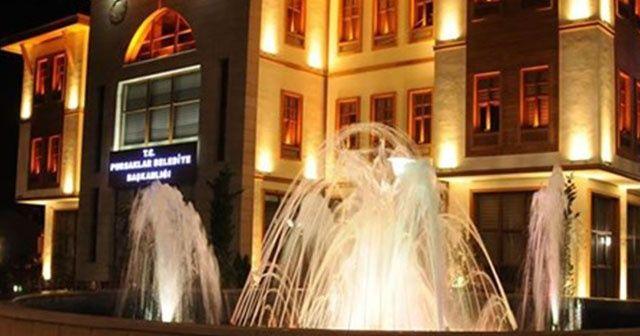 Pursaklar yeni belediye başkanını seçti