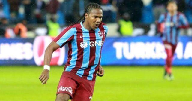 Rodallega transfer haberlerine sert tepki gösterdi