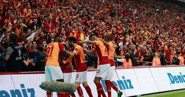 Şampiyon Galatasaray savunmasına Luyindama ve Marcao etkisi