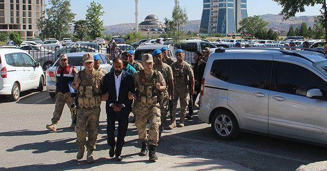 Şanlıurfa'da terör propagandasına 4 tutuklama