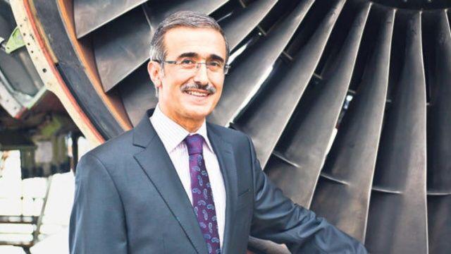 Savunma Sanayii Başkanı Demir: 'Yerli ve milli hibrit roket motorlarını geliştiriyoruz'