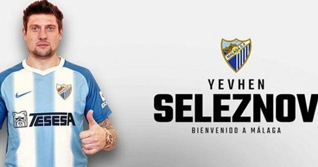 Seleznov geri dönüyor