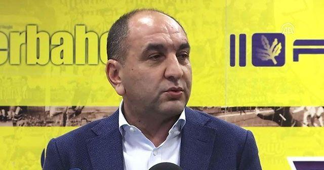 Fenerbahçe'den Galatasaray'a şampiyonluk göndermesi