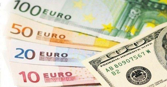 Serbest piyasada döviz fiyatları(8 Mayıs 2019 dolar - euro fiyatları)