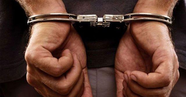 Silah kaçakçılığına 2 tutuklama