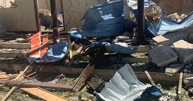 Somali'de patlama: 4 ölü