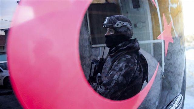 Sosyal medyadan uyuşturucu kullanımını özendirenlere operasyon: 56 gözaltı