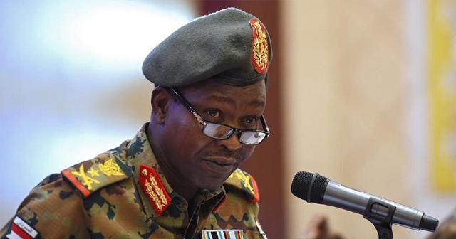 Sudan Askeri Konseyi geçiş dönemi konusunda muhalefetle anlaştı