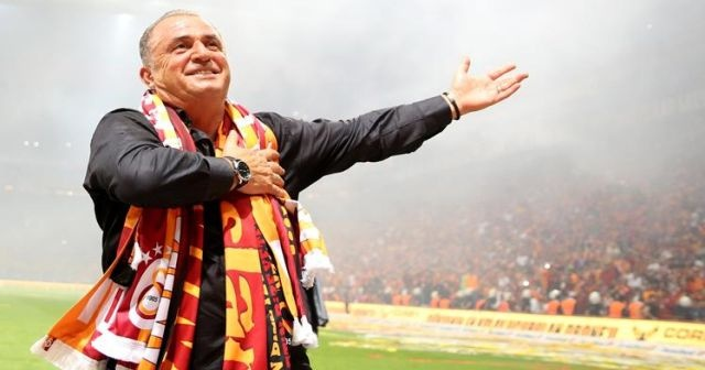 Süper Lig'e Fatih Terim damgası