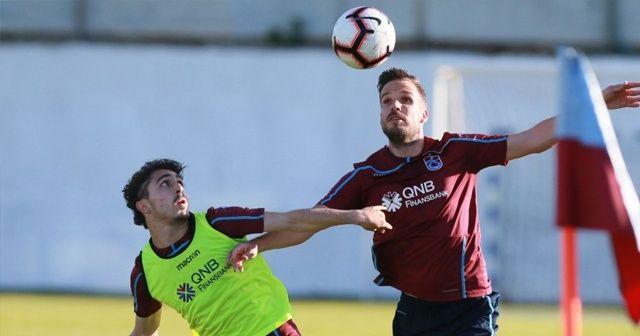 Süper Lig'in en golcü savunmacısı: Filip Novak