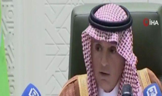 Suudi Arabistan'dan Arap liderlere iki olağanüstü zirveye davet