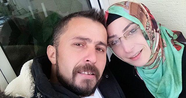 Tartıştığı eşini defalarca bıçaklayarak öldüren şahıs tutuklandı