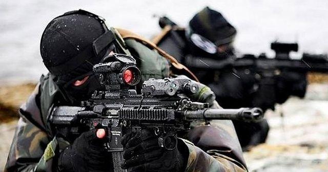 Terör örgütü DHKP-C üyesi olduğundan şüphelenilen bir kişi sınırda yakalandı