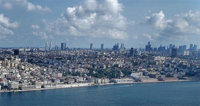 thyssenkrupp İstanbul'un yeni simgesi Galataport'a 123 ünite kurulumu yapacak